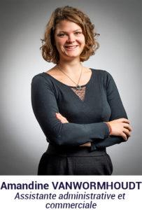 Amandine Vanwormhoudt
