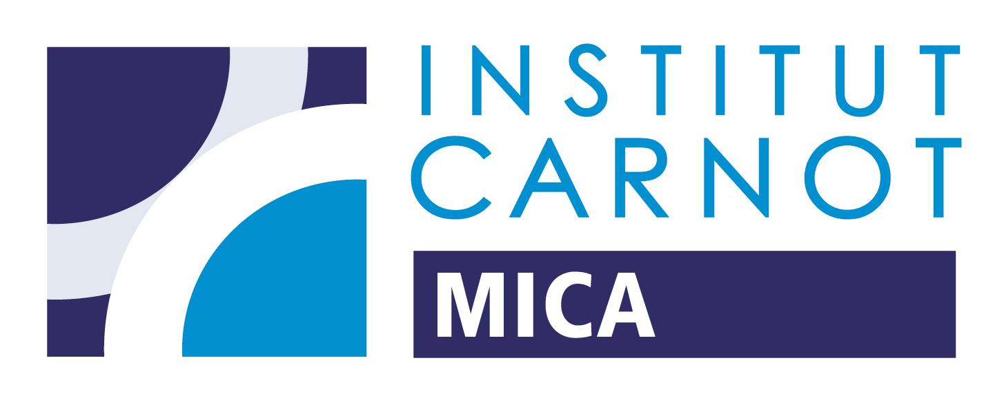 Logo de l'Institut Carnot MICA