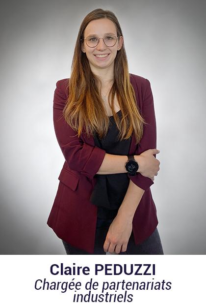 Claire Peduzzi