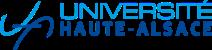 Logo université haute alsace