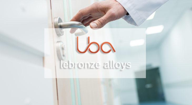MICA et LeBronze Alloys : les propriétés antimicrobiennes du cuivre