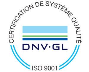 certificat iso 9001 management de projets d'innovation recherche et développement