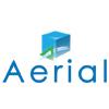 Logo Aerial CRT centre pour traitement par rayonnement