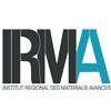 Logo institut régional des matériaux avancés IRMA