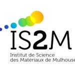 Logo Institut de science des matériaux de Mulhouse