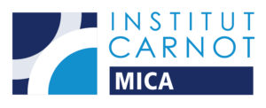 Logo Institut Carnot MICA