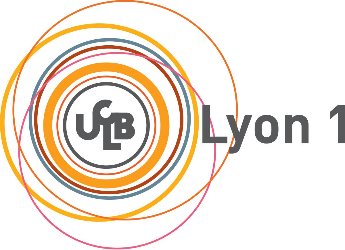 Logo université claude bernard lyon