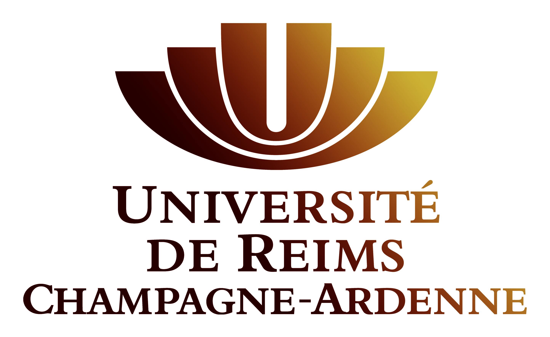 Logo université de reims champagne ardenne
