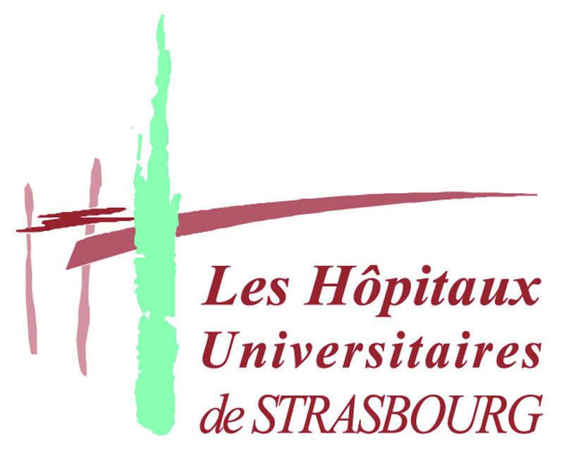 Logo hopitaux universitaires de strasbourg