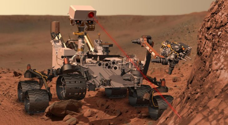 Des objets zéolithiques pour la décontamination moléculaire dans l'espace