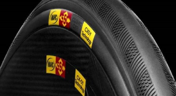 Des boyaux texturés pour des performances aérodynamiques améliorées