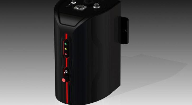 POLYMAP : un appareil polyvalent pour l'analyse de surfaces