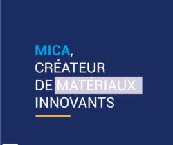 CAPTEX : MICA invente des micro-capsules pour rendre les textiles intelligents