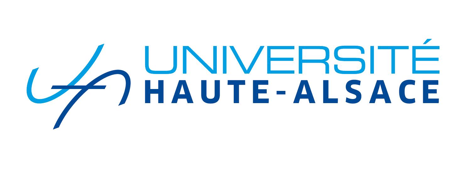 Logo univesité de haute alsace